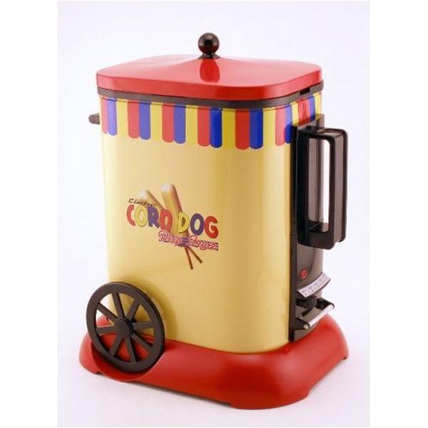 Nostalgia Old Fashioned Corn Dog Maker