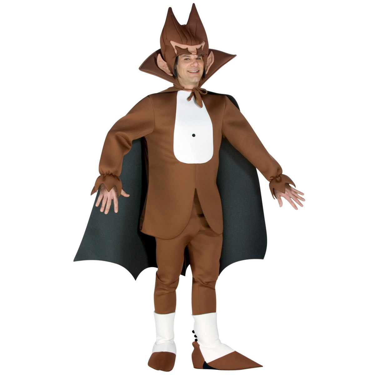 Count Chocula Halloween Costume  sc 1 st  The Green Head & Count Chocula Halloween Costume - The Green Head