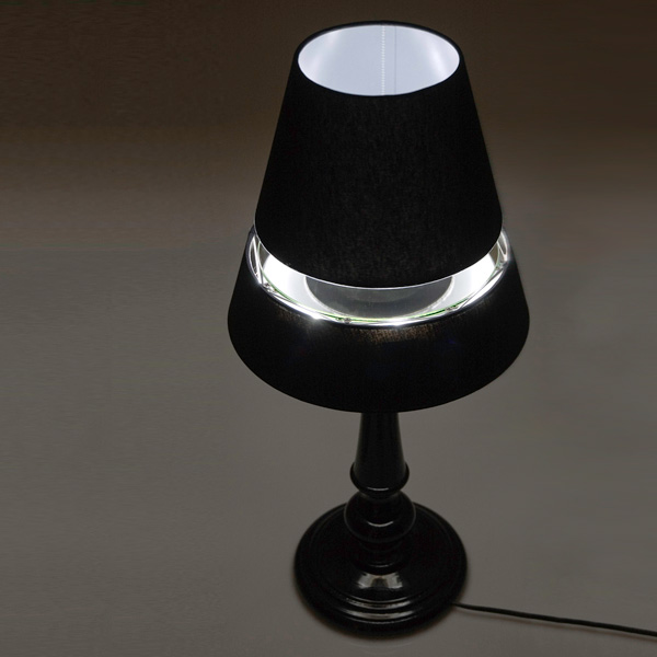 Crealev Los 1 Levitating Lamp