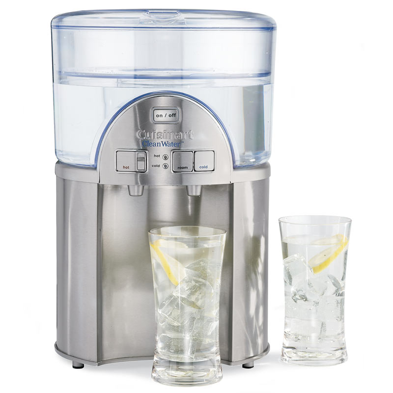 Cuisinart Cleanwater Water Filtration System