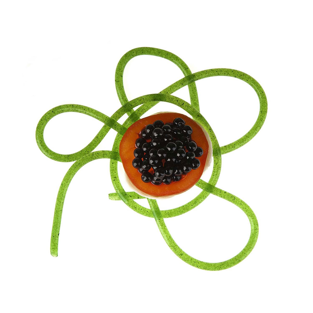Cuisine R-Evolution - Molecular Gastronomy Kit - The Green Head