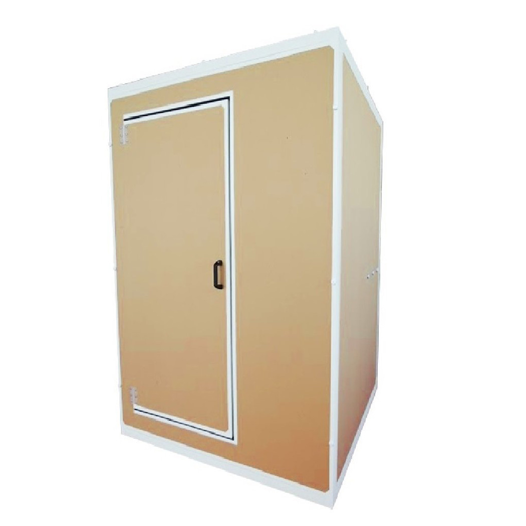 Danbocchi - Personal Soundproof Privacy Box - The Green Head