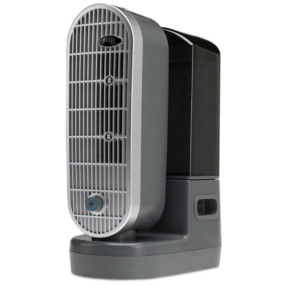 Desktop Evaporative Cooling Fan The Green Head