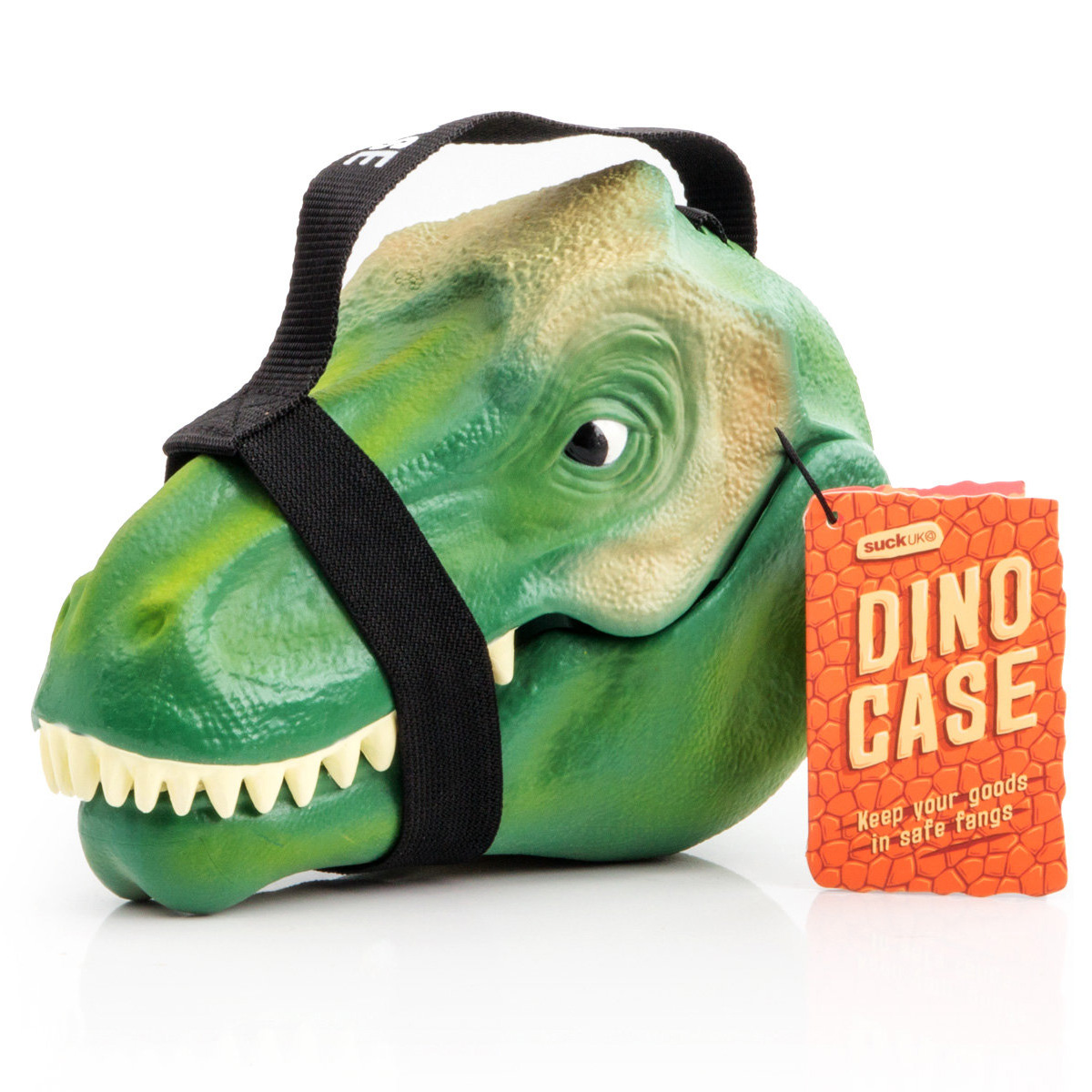 Dino Case T Rex Lunch Box Storage The Green Head