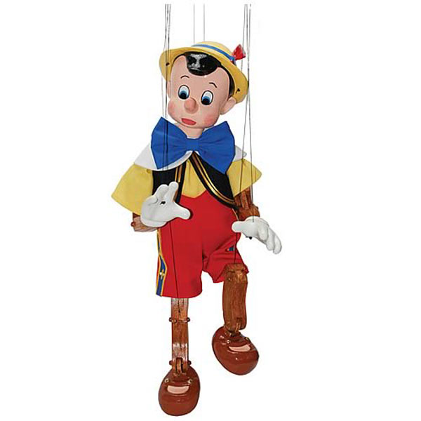 How To Make Wire Basket | disney pinocchio lifesize marionette 1