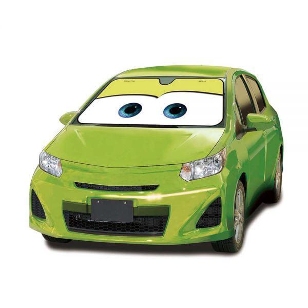 Disney Pixar Cars Windshield Sun Shade def8572dcb0
