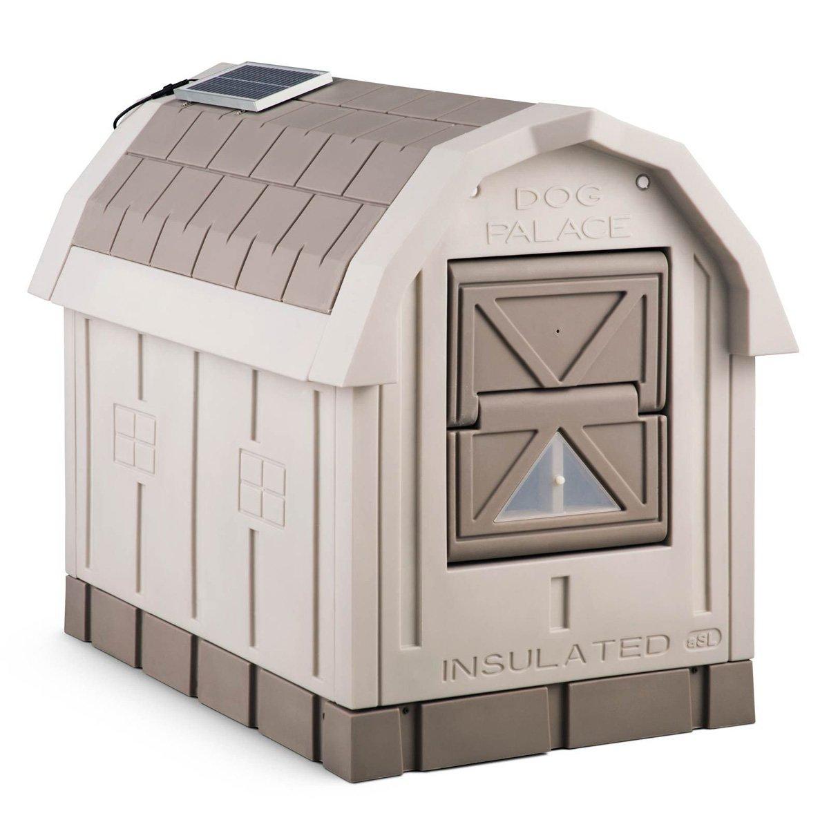Insulated Dog House Canada