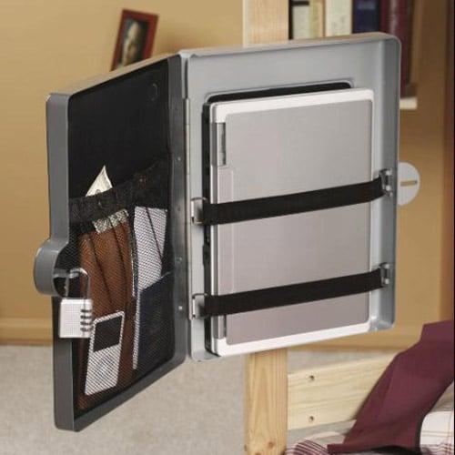 Amazing DormVault Laptop Safe Part 13