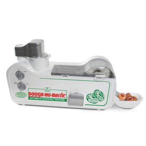 Dough Nu Matic Automatic Donut Machine The Green Head