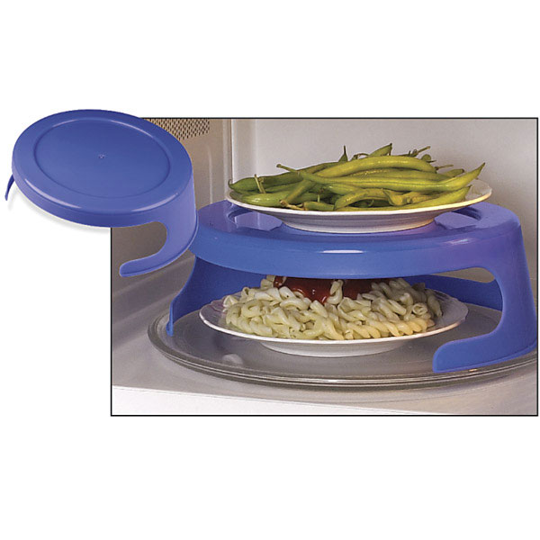 Microwave tray