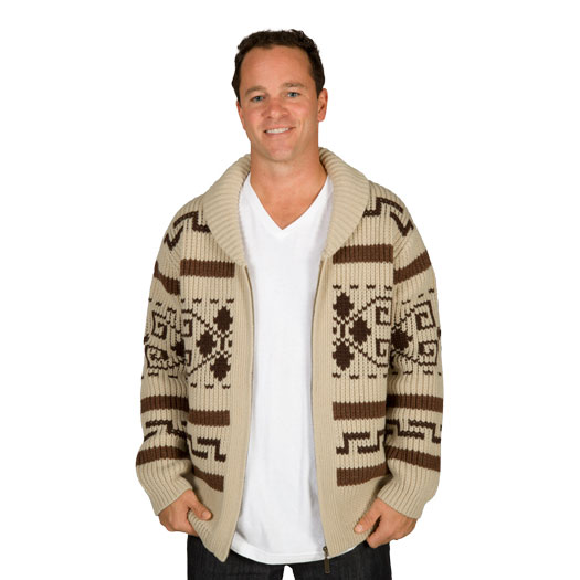 The Dude s Sweater from The Big Lebowski 7108aa34f