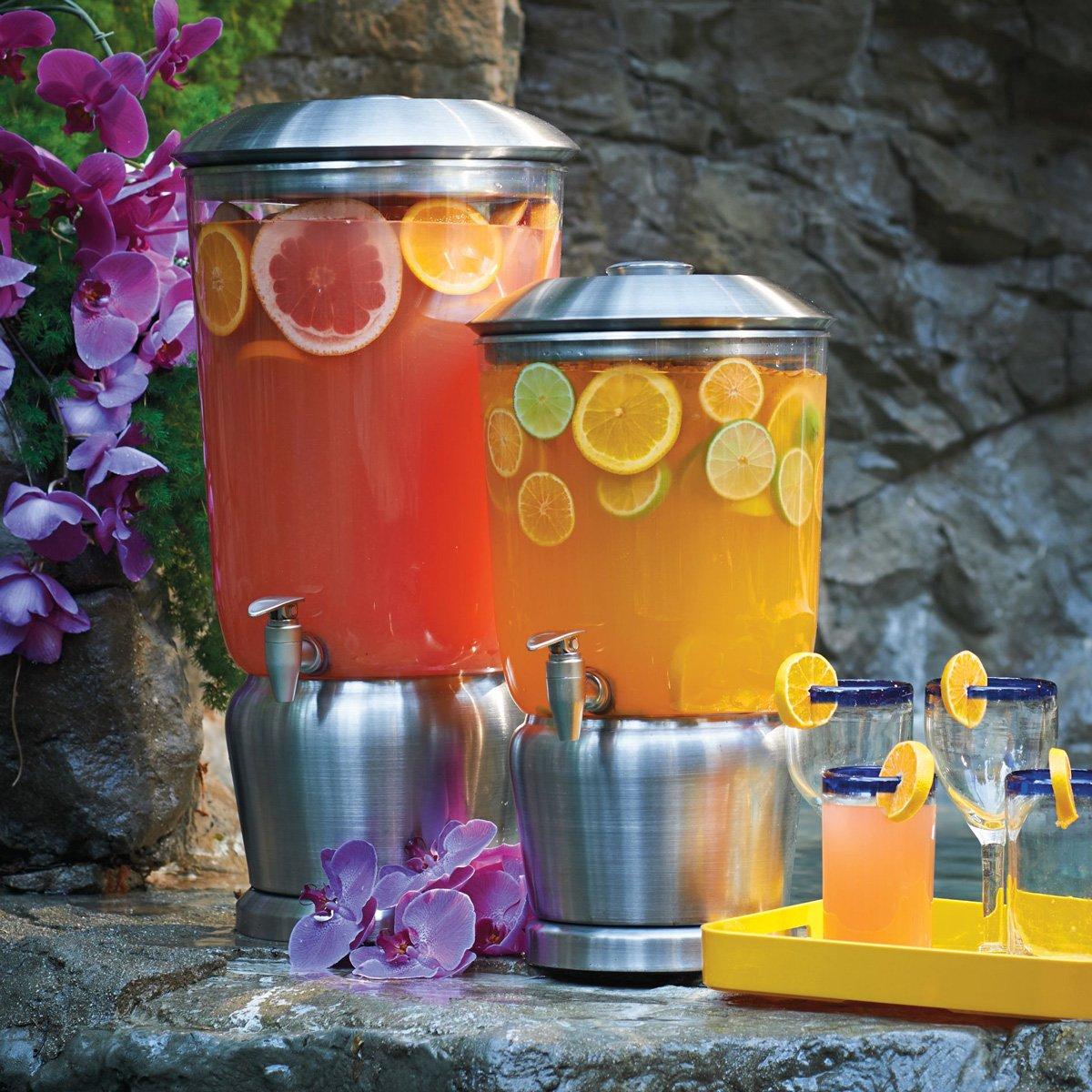 1000 Images About Drink Dispenser Recipes On Pinterest: Durachill Beverage Dispenser
