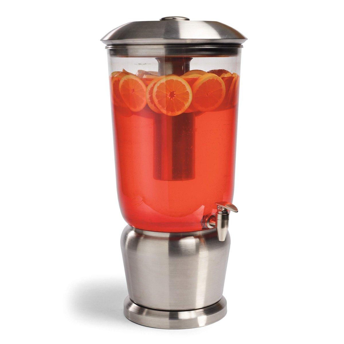 Bpa Free Water Dispenser Durachill Beverage Dispenser - The Green Head