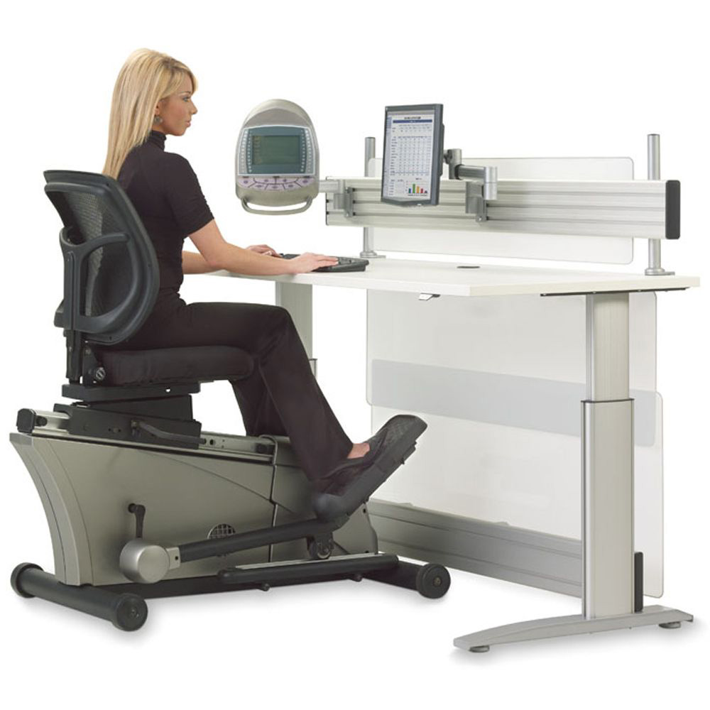 under bike lifespan workplace desk workout at your exercise
