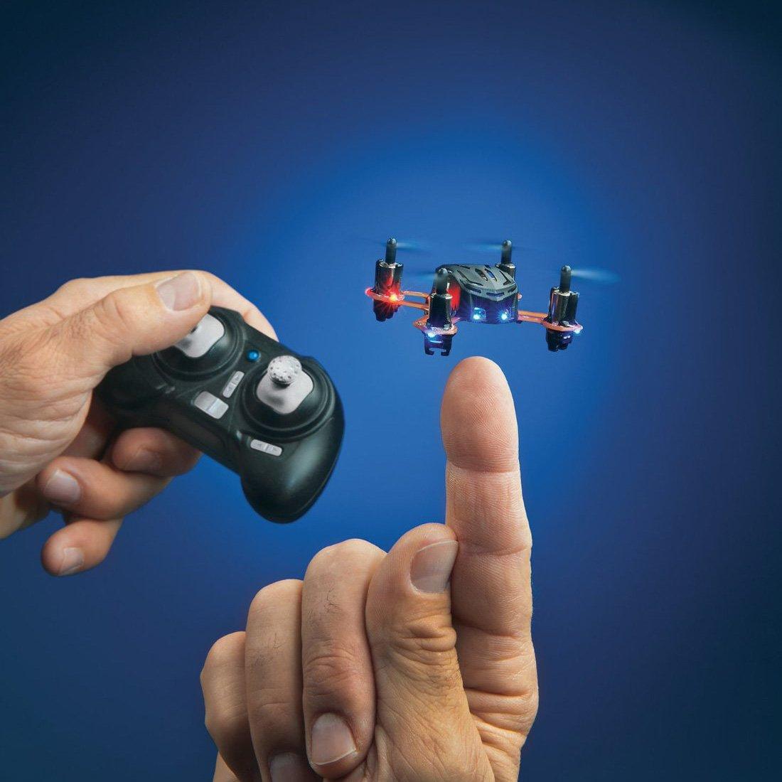 Estes Proto X - World U0026 39 S Smallest Nano Quadcopter