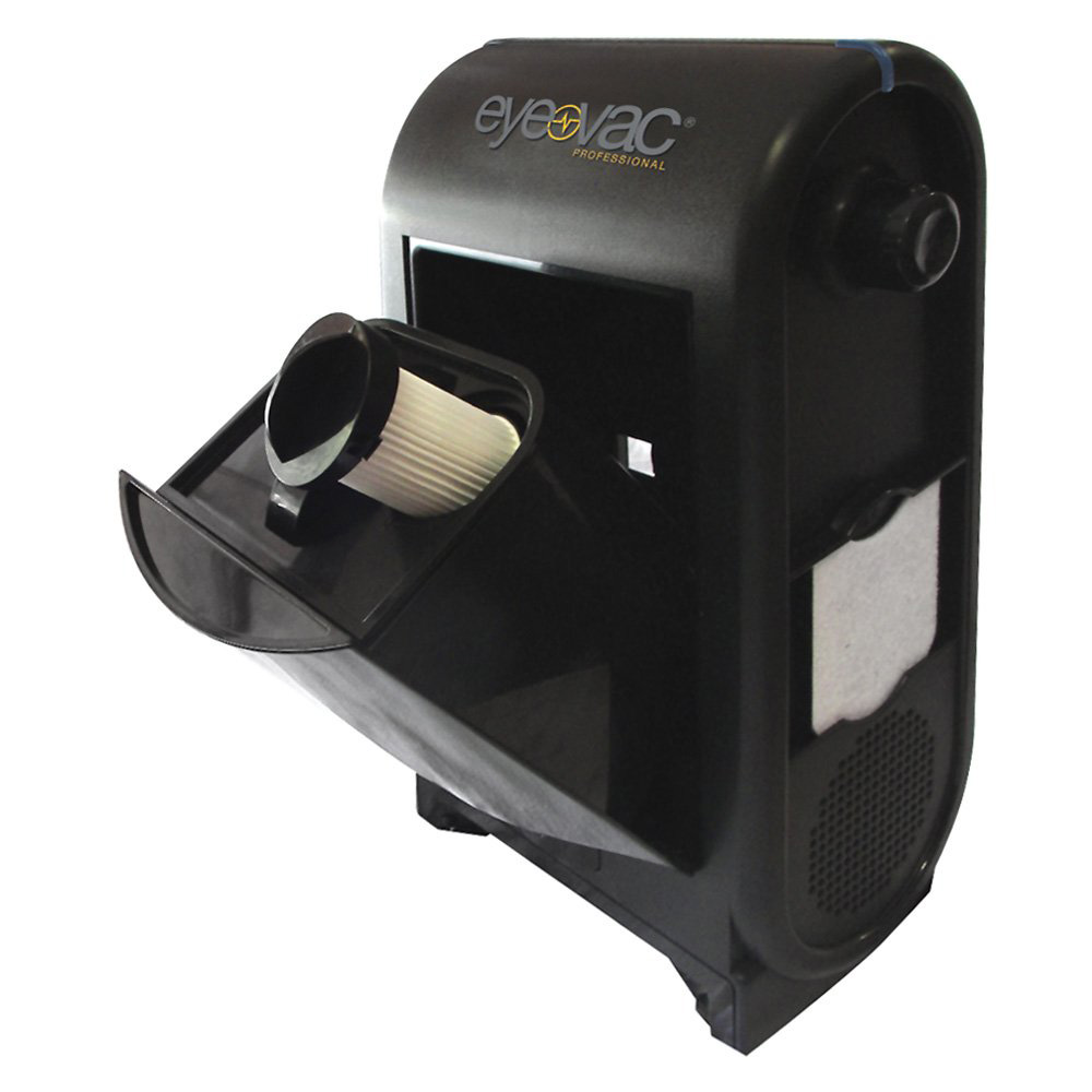 Eye Vac Professional Vacuuming Dustbin