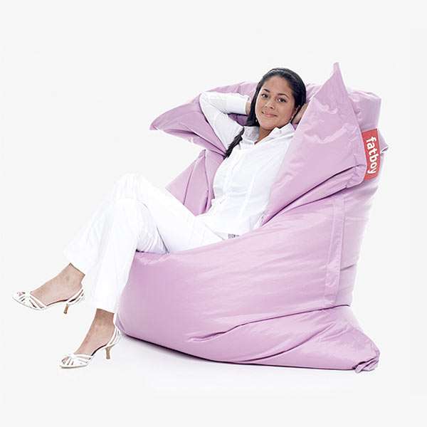 Fatboy Zitzak Xl.Fatboy Original Beanbag Chair
