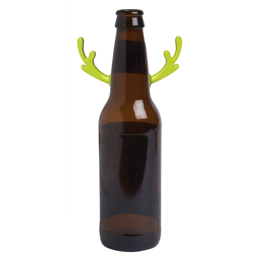 Festive Antler Drink Markers And Party Picks The Green Head