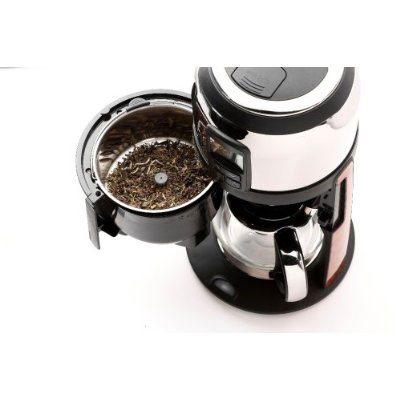 Fine T Machine Automatic Gourmet Tea Maker The Green Head