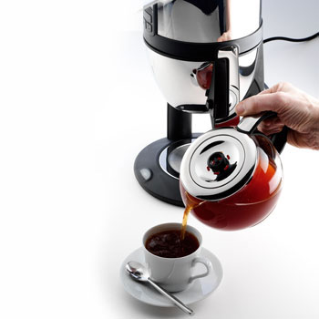 Fine T Machine Automatic Gourmet Tea Maker