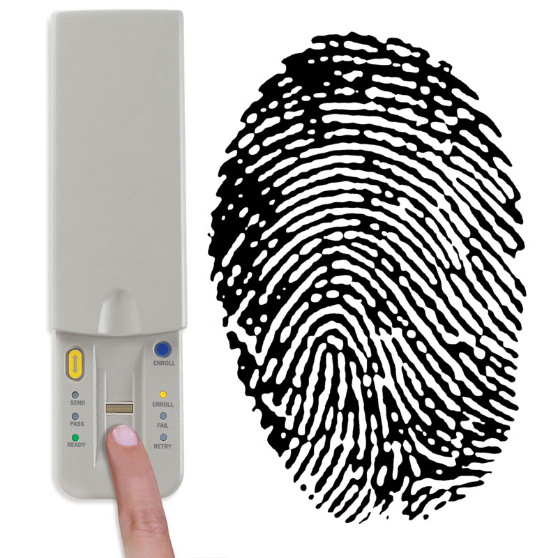 Chamberlain Fingerprint Keyless Entry Garage Door Opener The Green
