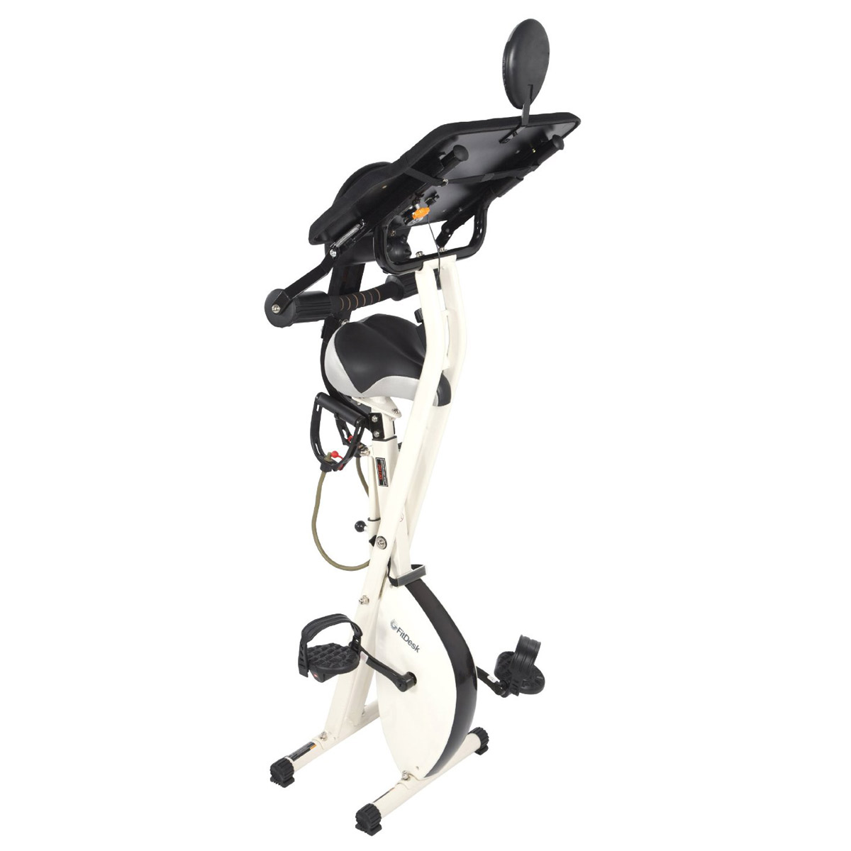 fitdesk-x1-folding-exercise-bike-with-sl