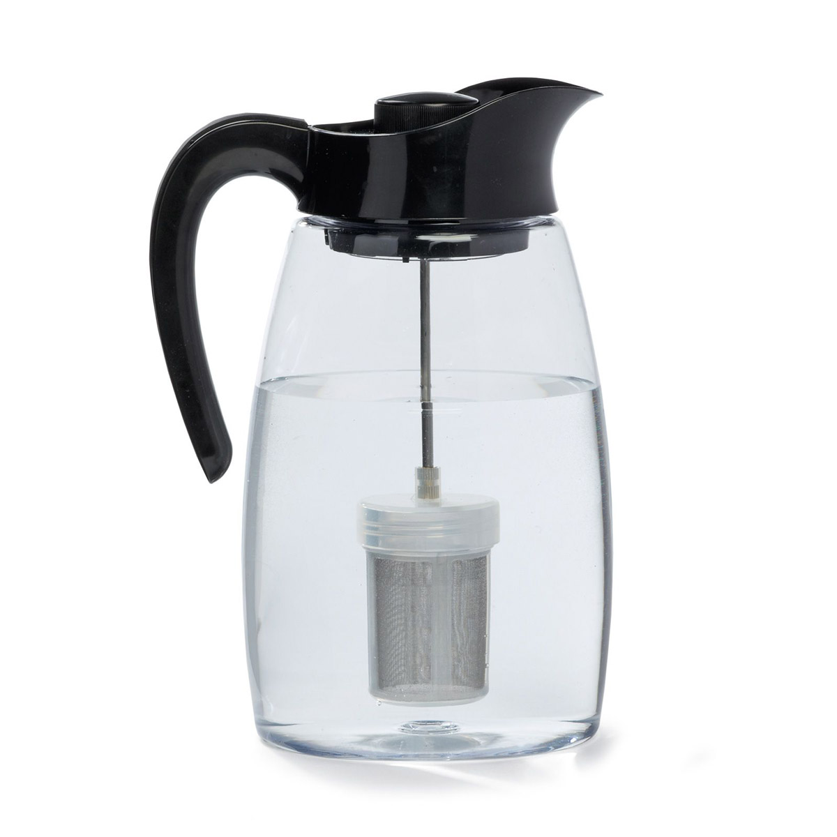 Flavor It Infusion Pitcher 3 In 1 Beverage System