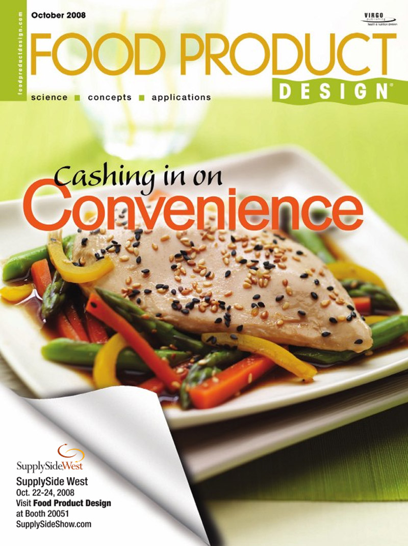 FREE   Food Product Design Magazine