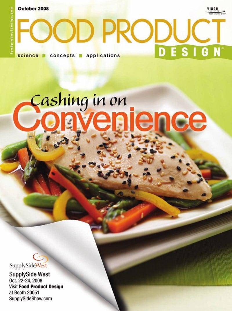 FREE - Food Product Design Magazine - The Green Head