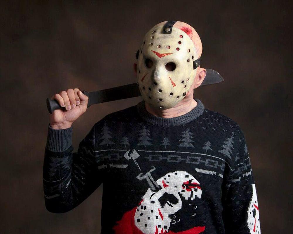 Friday The 13th Jason ...