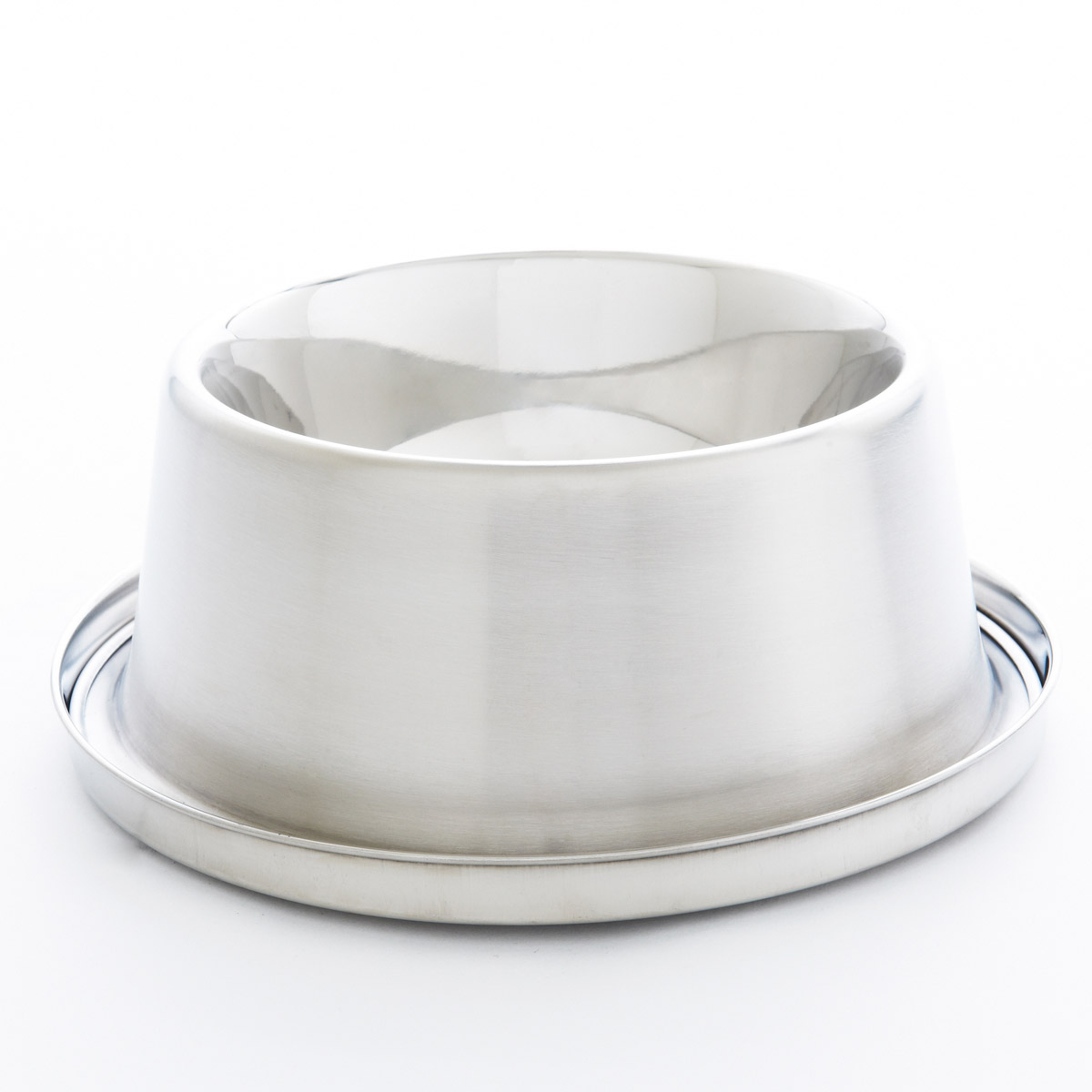 Drink Dispenser With Ice Core FrostyBowlz - Chilled Dog and Cat Bowls - The Green Head