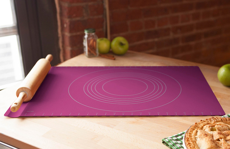 Frostymat Chilled Pastry Mat The Green Head