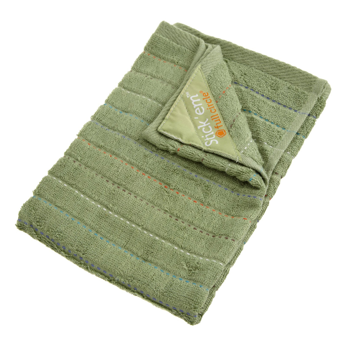 magnetic kitchen towels the green