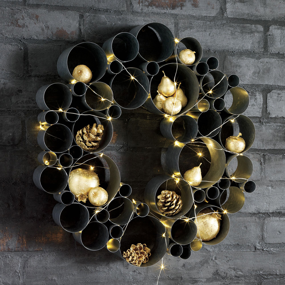 Light Up Christmas Jewelry