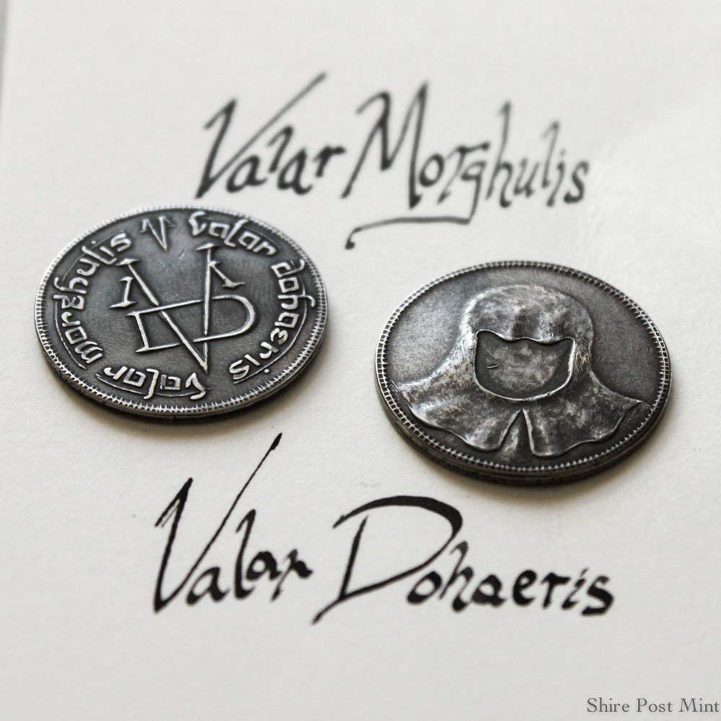 passage coins rise of iron