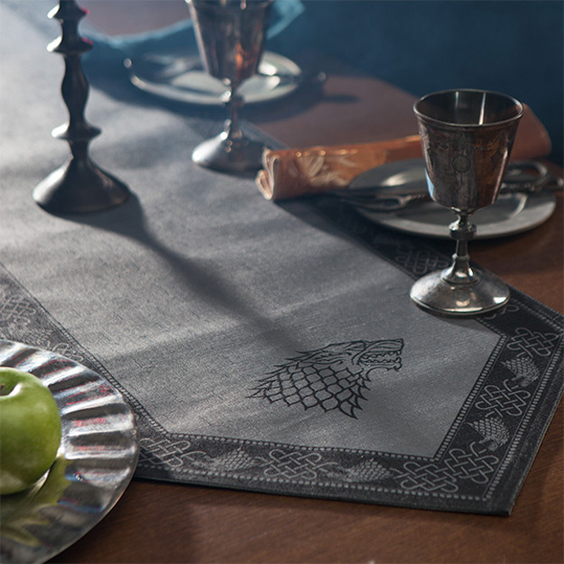 Game Of Thrones Table Runners