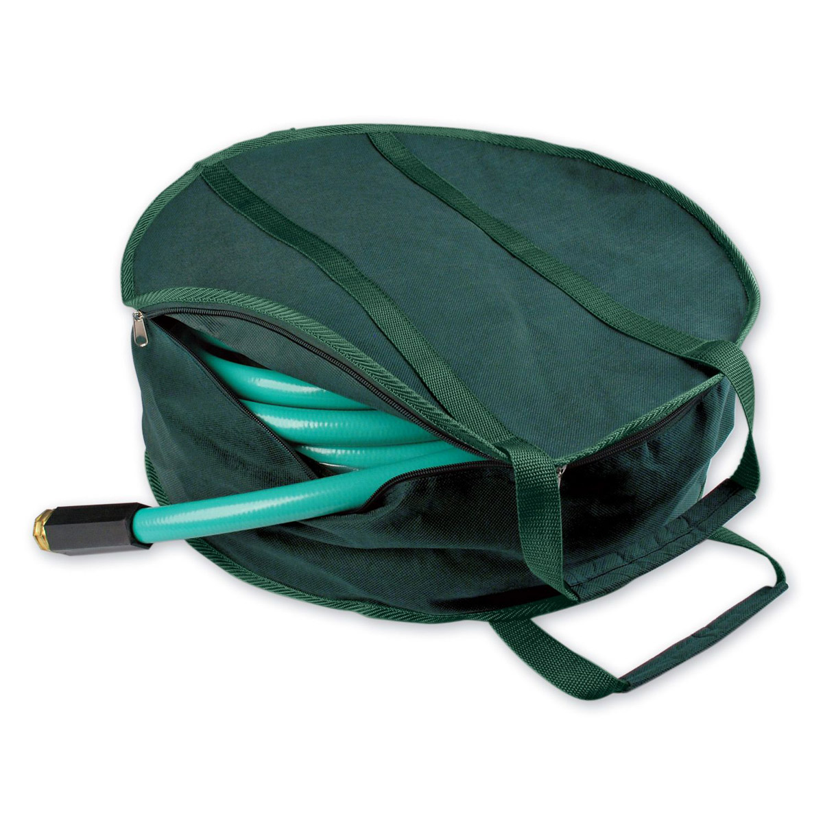 Garden Hose Storage Bag The Green Head