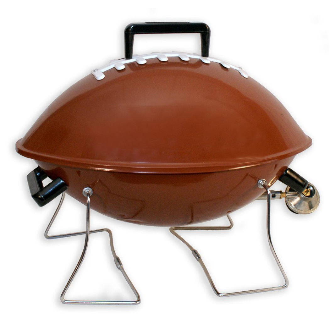 Football Helmet Grill : Football helmet charcoal grill bing images