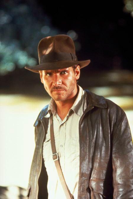 Genuine Indiana Jones Fedora Hat 8250c568806