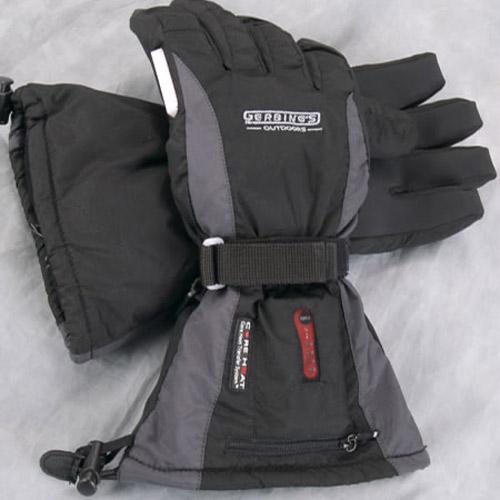 Gerbings Heated Gloves