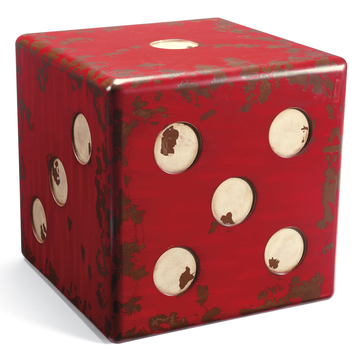 Giant Antique Dice Tables The Green Head