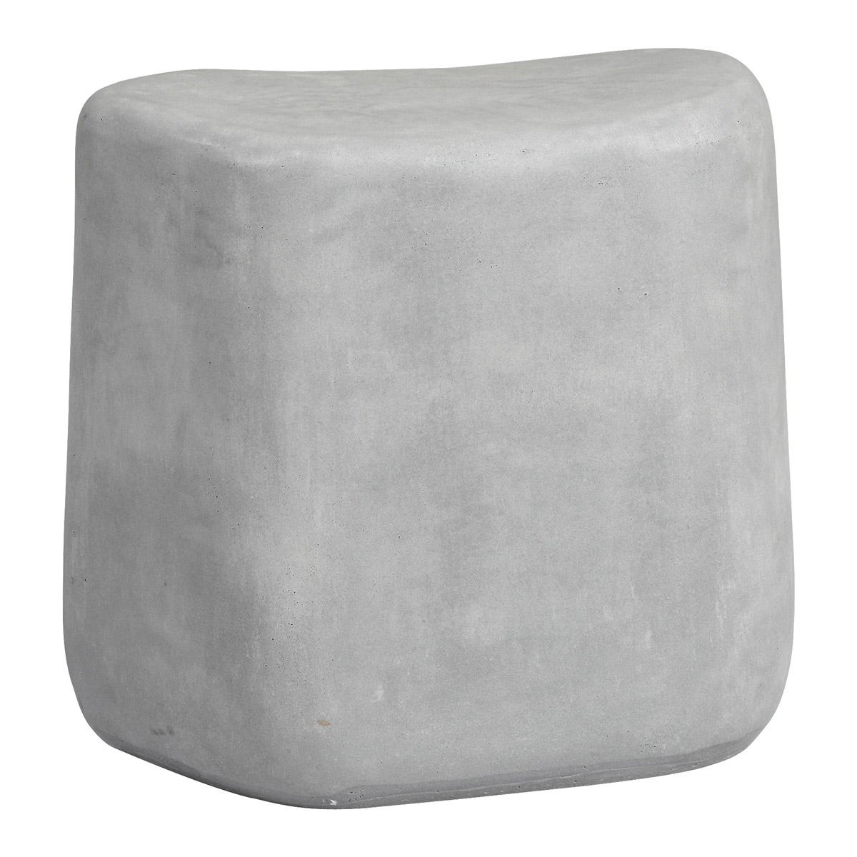 giant boulder patio tables stools landscape accents: patio stool