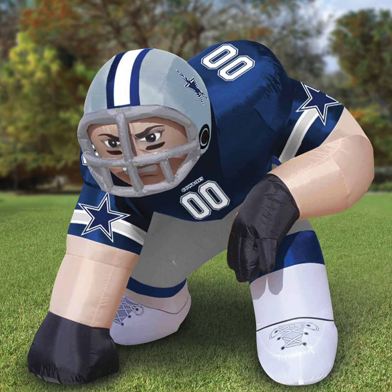Nfl: Giant Inflatable NFL Players