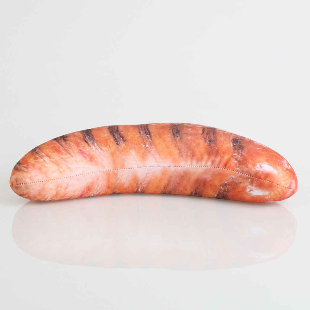 Wall Ideas Giant Sausage Pillow The Green Head