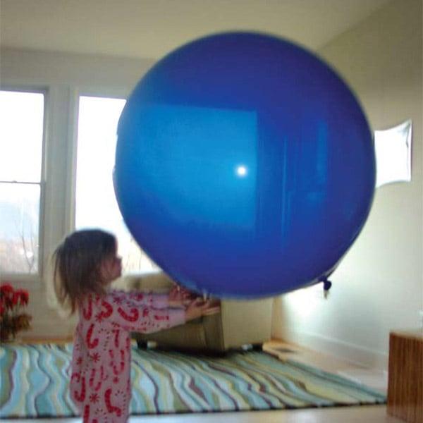 Gigantic 3 Monster Balloon The Green Head