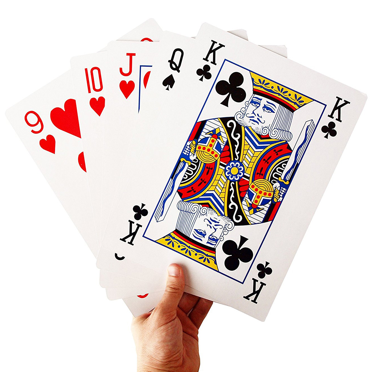 Fun games to play with poker cards get clucky slot