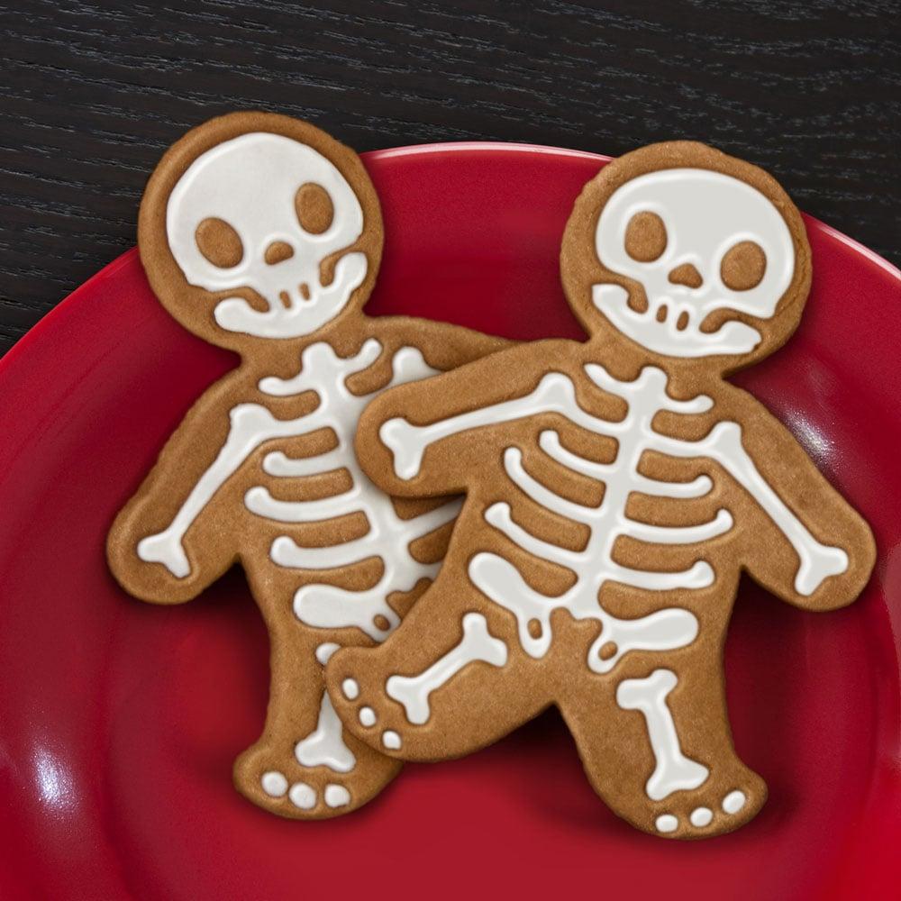 Gingerdead Men Cookie Cutter - The Green Head
