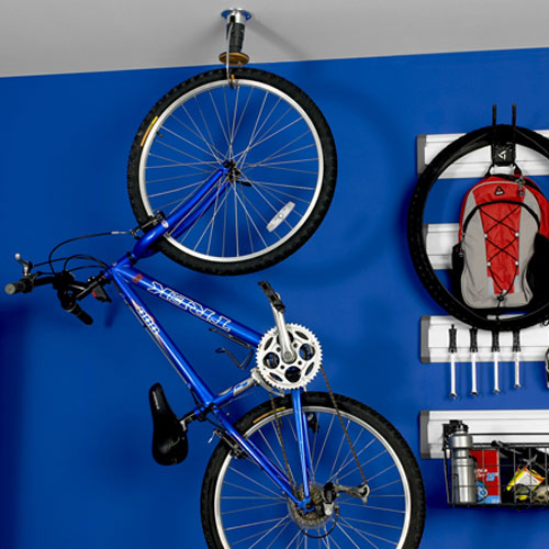 Gladiator Garageworks Claw Advanced Bike Storage System