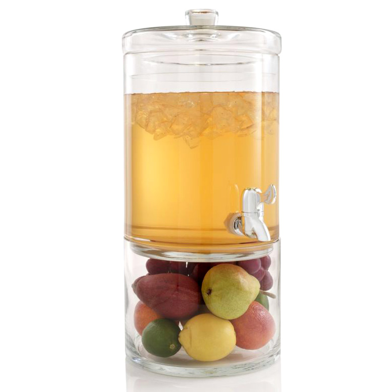 Glass-iced-tea-dispenser-2