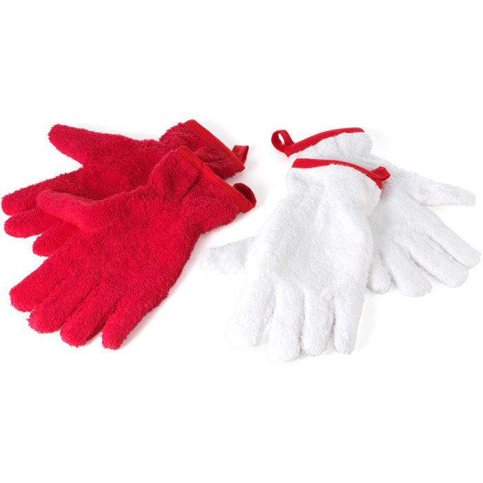 Grab And Dry Absorbant Dish Drying Gloves The Green Head